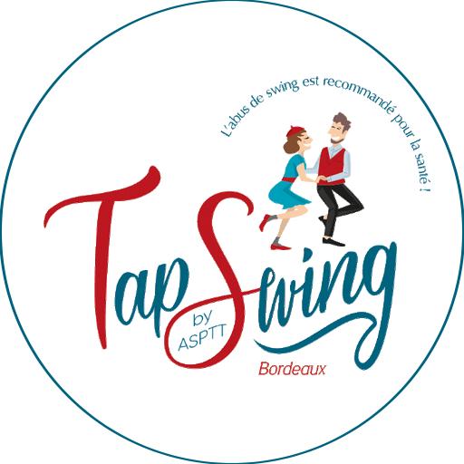 Tap Swing : Lindy Hop et Danses Swing à Bordeaux